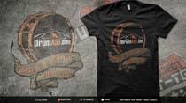 Graphic Design Contest Entry #31 for Design a T-Shirt for DrumART.com