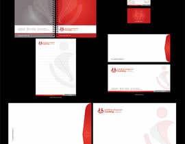 """nº 24 pour Stationery Design for """"Erfüllt & erfolgreich Coaching"""" par ezesol"""