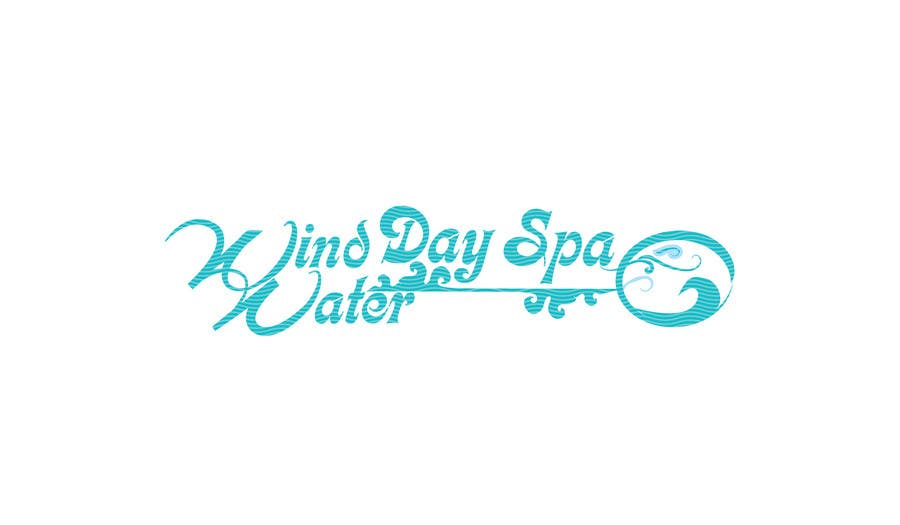 Contest Entry #53 for Design a Logo for Wind Water Day Spa