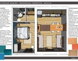 #31 untuk Piccolissimo Residence Turistico oleh biodomo