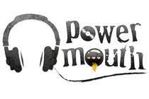 "Bài tham dự #44 về Graphic Design cho cuộc thi Logo and Symbol Design for ""POWERMOUTH"", melodic industrial metal band"