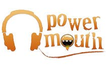 "Bài tham dự #37 về Graphic Design cho cuộc thi Logo and Symbol Design for ""POWERMOUTH"", melodic industrial metal band"