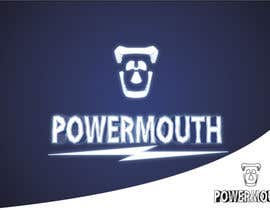 "#56 para Logo and Symbol Design for ""POWERMOUTH"", melodic industrial metal band por VegetaDTX"