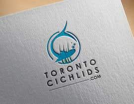 #47 for Design a Logo for TorontoCichlids.com af Alluvion