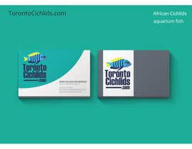 #49 for Design a Logo for TorontoCichlids.com af Helen2386