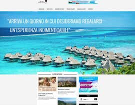 #8 for Create an image with text as a banner for my Travel Blog Homepage by htanhdesign