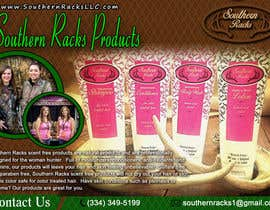 #6 cho Design a Flyer for Southern Racks LLC bởi russyiddin