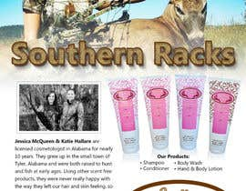 #20 cho Design a Flyer for Southern Racks LLC bởi Arosha445