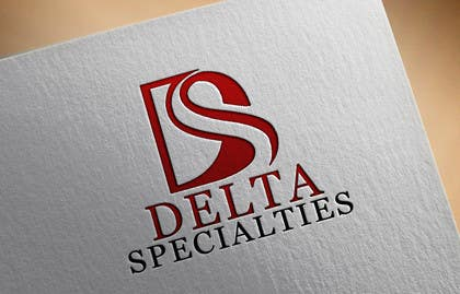 #56 cho Design a Logo for DELTA Specialties bởi RAIDAHKHALIDSYED