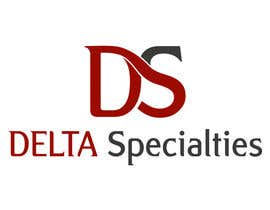 #74 for Design a Logo for DELTA Specialties by rajnandanpatel