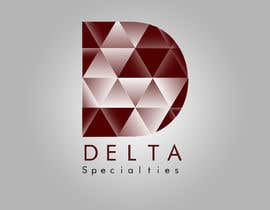 #84 cho Design a Logo for DELTA Specialties bởi GTomas