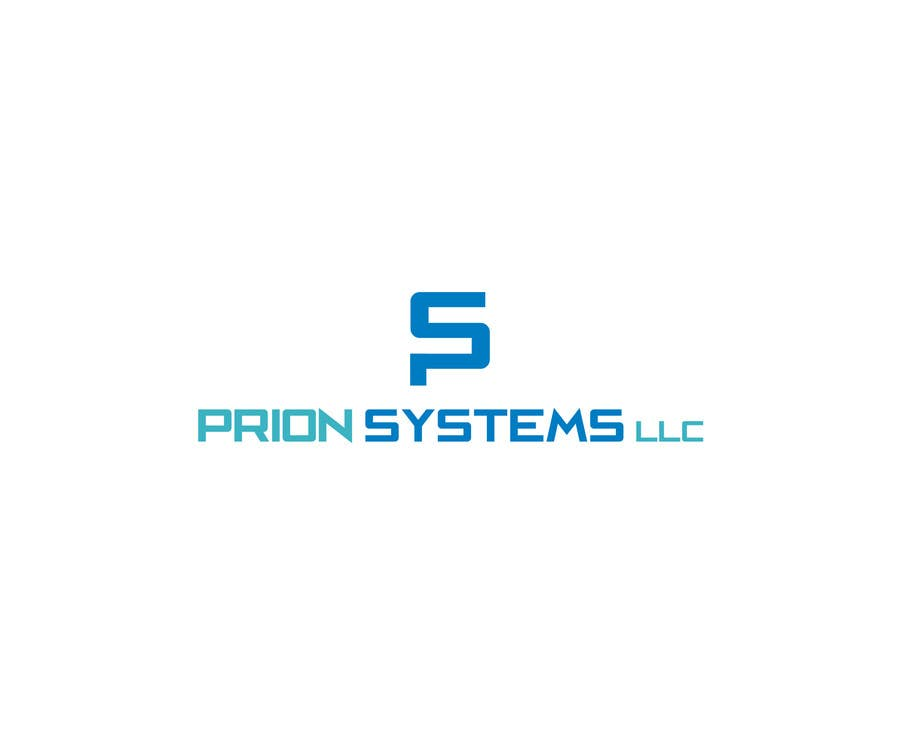 Contest Entry #                                        59                                      for                                         Design a Logo for Prion Systems LLC