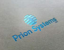 #71 cho Design a Logo for Prion Systems LLC bởi eddesignswork