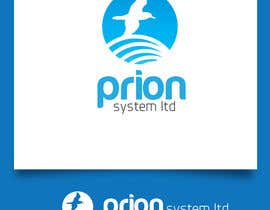 #79 for Design a Logo for Prion Systems LLC by dindinlx