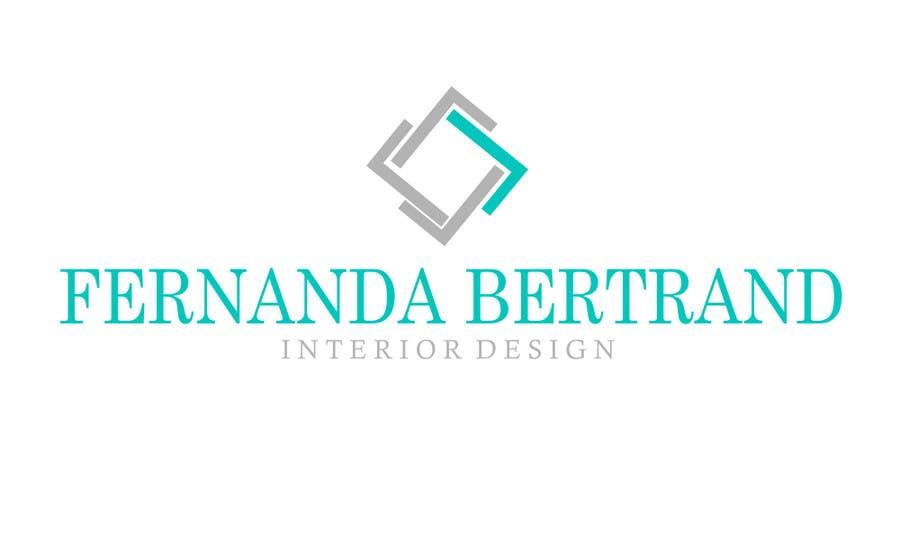 Contest Entry #                                        29                                      for                                         Design a Logo for small interior design business