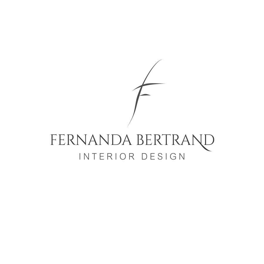 Inscrição nº 31 do Concurso para Design a Logo for small interior design business