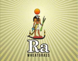 #52 for I need some Graphic Design for   Ra Wheatgrass by YONWORKS