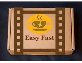 #5 for logo and Packaging Designs for Easyfast by vivekdaneapen