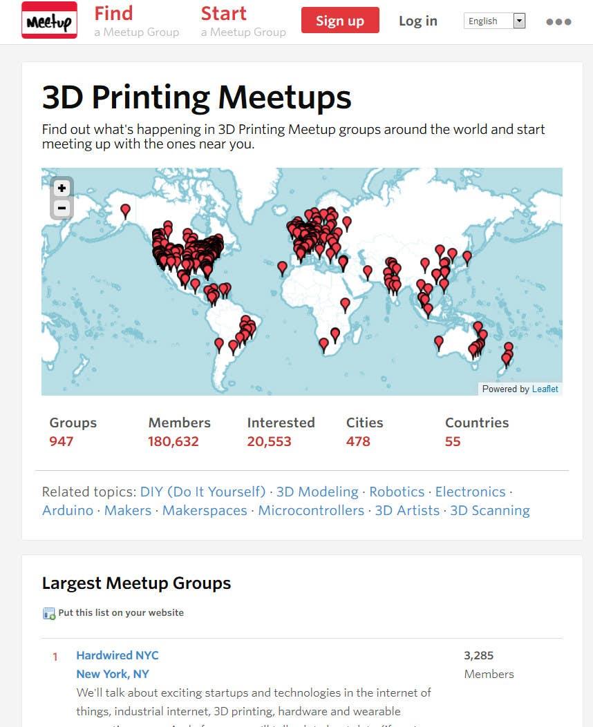 Konkurrenceindlæg #                                        2                                      for                                         NEA 3D Creative Marketing Competition