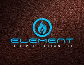 starlogo01 tarafından Design a Logo for Element Fire Protection LLC için no 22