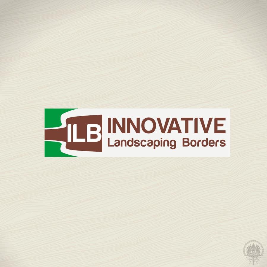 Bài tham dự cuộc thi #9 cho Innovative Landscaping Borders