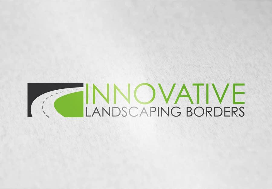 Bài tham dự cuộc thi #16 cho Innovative Landscaping Borders