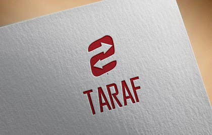 #93 untuk Design a Logo for our website: www.2taraf.net oleh hbucardi
