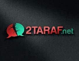 #237 untuk Design a Logo for our website: www.2taraf.net oleh adsis