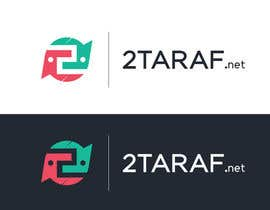 #273 for Design a Logo for our website: www.2taraf.net by redclicks