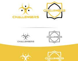 #191 cho Design Logos for Challengers, a Closed Door Startup Event bởi lucianito78