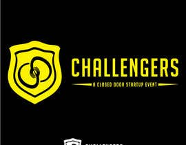 #175 cho Design Logos for Challengers, a Closed Door Startup Event bởi fadishahz