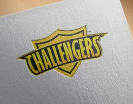 #311 cho Design Logos for Challengers, a Closed Door Startup Event bởi yosmerpirela