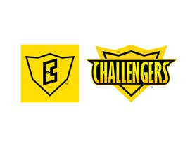 #540 for Design Logos for Challengers, a Closed Door Startup Event by yosmerpirela
