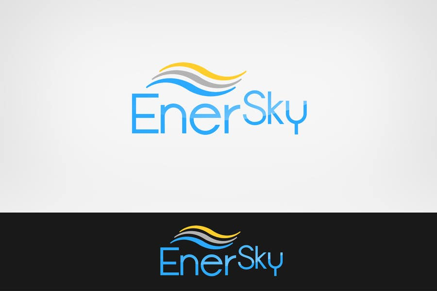 #106 for Design a Logo for EnerSky by Lozenger