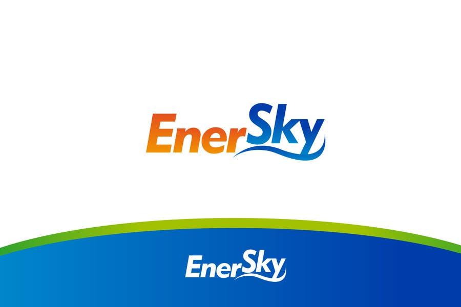 #293 for Design a Logo for EnerSky by Designer0713