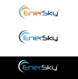 #266 for Design a Logo for EnerSky by paxslg