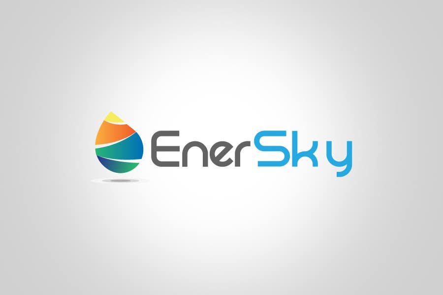 #314 for Design a Logo for EnerSky by manish997