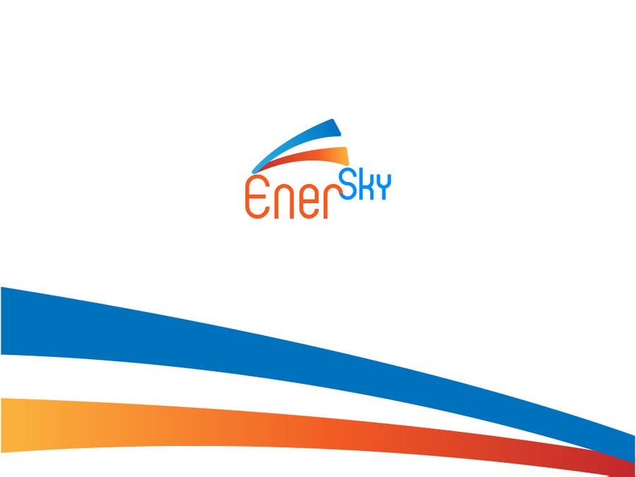 #278 for Design a Logo for EnerSky by rashedhannan