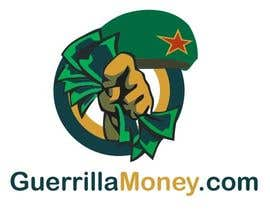 AdiSeno tarafından GuerrillaMoney.com için no 8