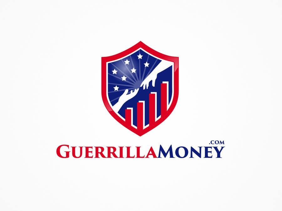 Proposition n°                                        34                                      du concours                                         GuerrillaMoney.com