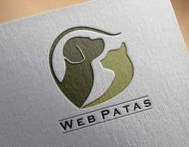 #88 cho Logo for Pet business bởi Akyubi