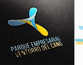 "#60 for Diseñar un logotipo for ""PARQUE EMPRESARIAL VENTORRO DEL CANO"" by DigiMonkey"