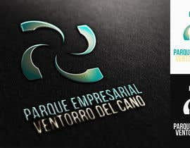 "#61 for Diseñar un logotipo for ""PARQUE EMPRESARIAL VENTORRO DEL CANO"" by DigiMonkey"