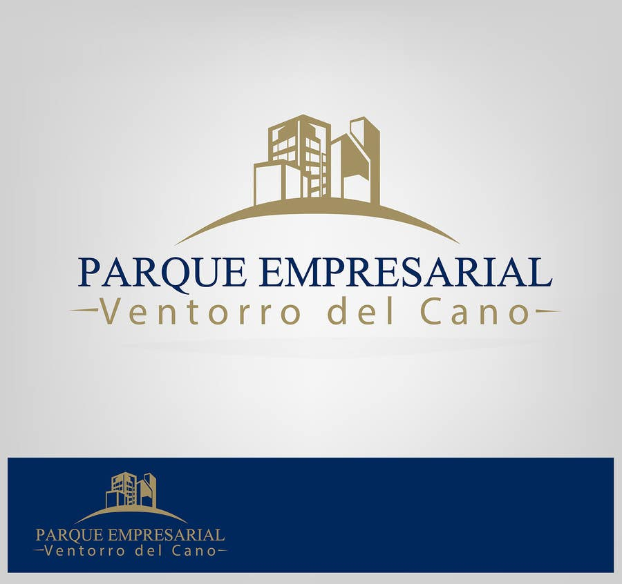 "Contest Entry #48 for Diseñar un logotipo for ""PARQUE EMPRESARIAL VENTORRO DEL CANO"""