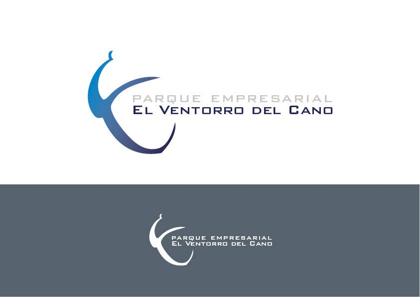 "Contest Entry #53 for Diseñar un logotipo for ""PARQUE EMPRESARIAL VENTORRO DEL CANO"""