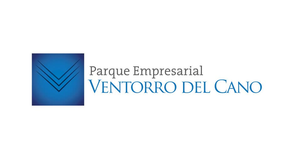 "Contest Entry #46 for Diseñar un logotipo for ""PARQUE EMPRESARIAL VENTORRO DEL CANO"""
