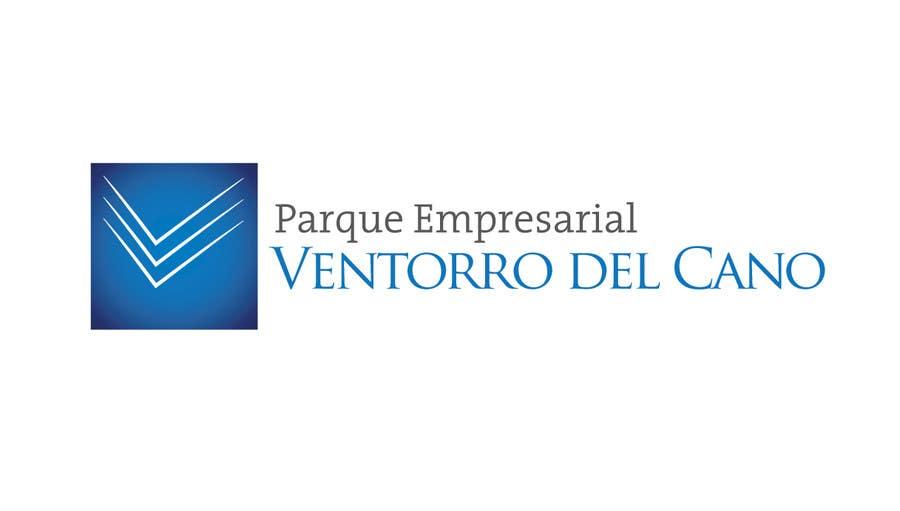"""Illustrator Contest Entry #47 for Diseñar un logotipo for """"PARQUE EMPRESARIAL VENTORRO DEL CANO"""""""