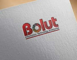 #9 untuk Design a Logo for the Organization Bolut oleh mv49