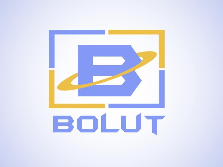 Konkurrenceindlæg #                                        28                                      for                                         Design a Logo for the Organization Bolut