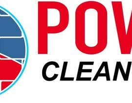 #5 untuk Design a Logo for Power Clean Paving oleh idenyaedi